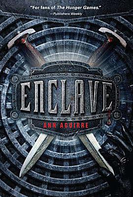 book-enclave