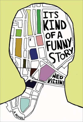 book-its-a-funny-story